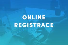 Platební brána s možností online registrace