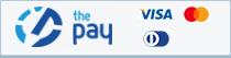 ThePay – Platba kartou