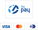 ThePay – Platba kartou, Platba24, MojePlatba, eKonto, mPeníze, MONETA, ČSOB, Fio Banka, Equa Bank, superCASH, Sberbank, QR platba
